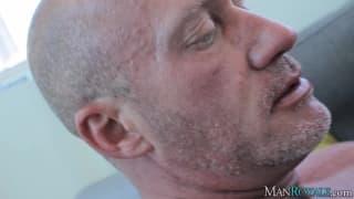 Sam Harvest y Jake Norris quieren sexo anal