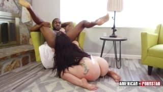 Sexo y diversión interracial sin límites